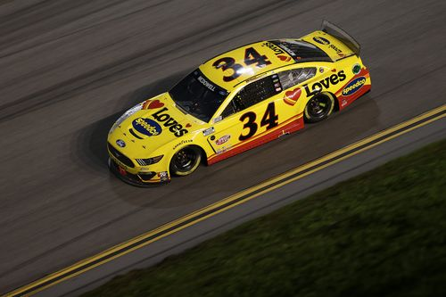 Image for Michael McDowell wins the 63rd annual Daytona 500 -- the first of his NASCAR career