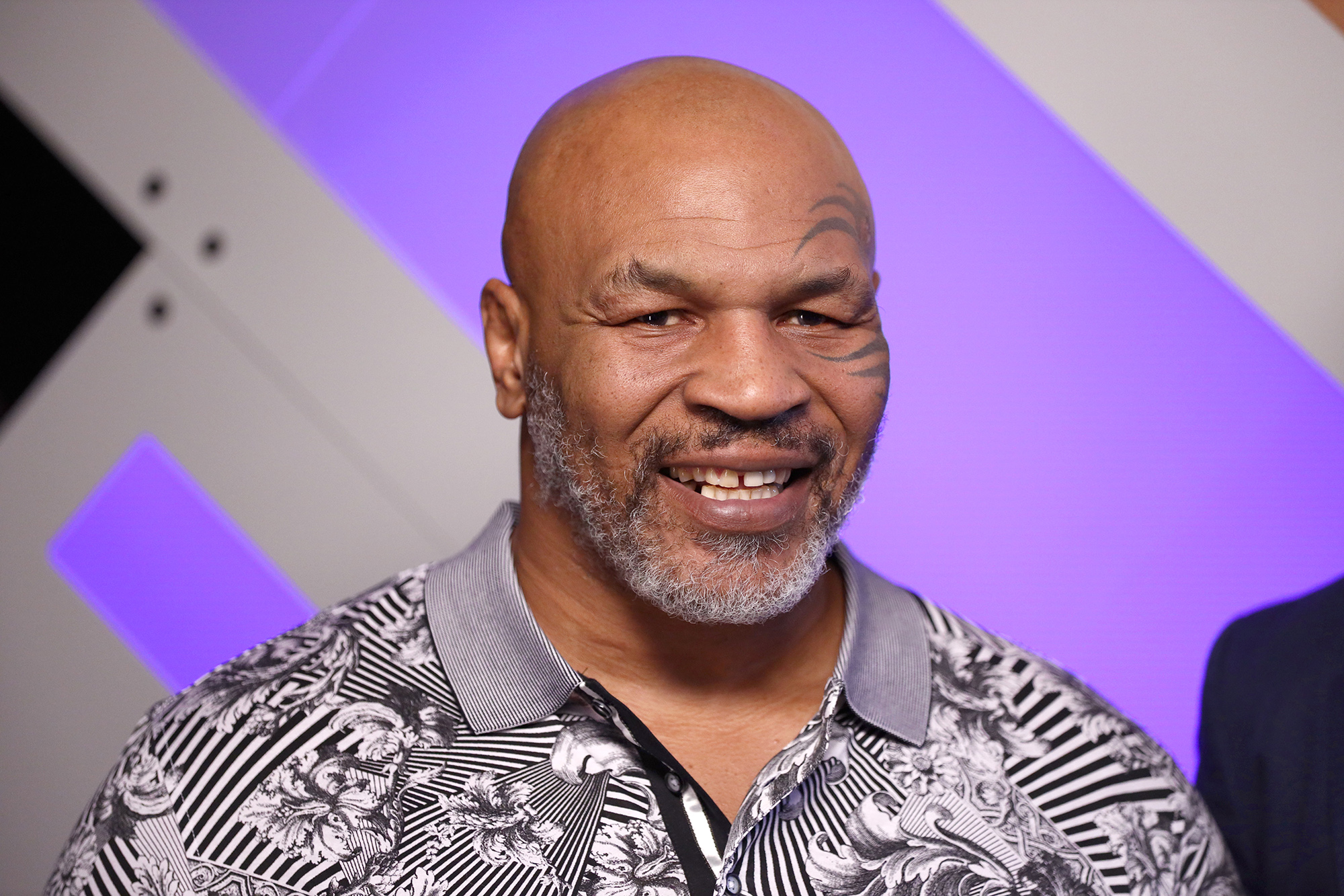 Why this year will be the first time Mike Tyson will vote