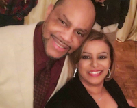 'Queen of Merengue' warns fans to stay home after brother-in-law's tragic coronavirus death