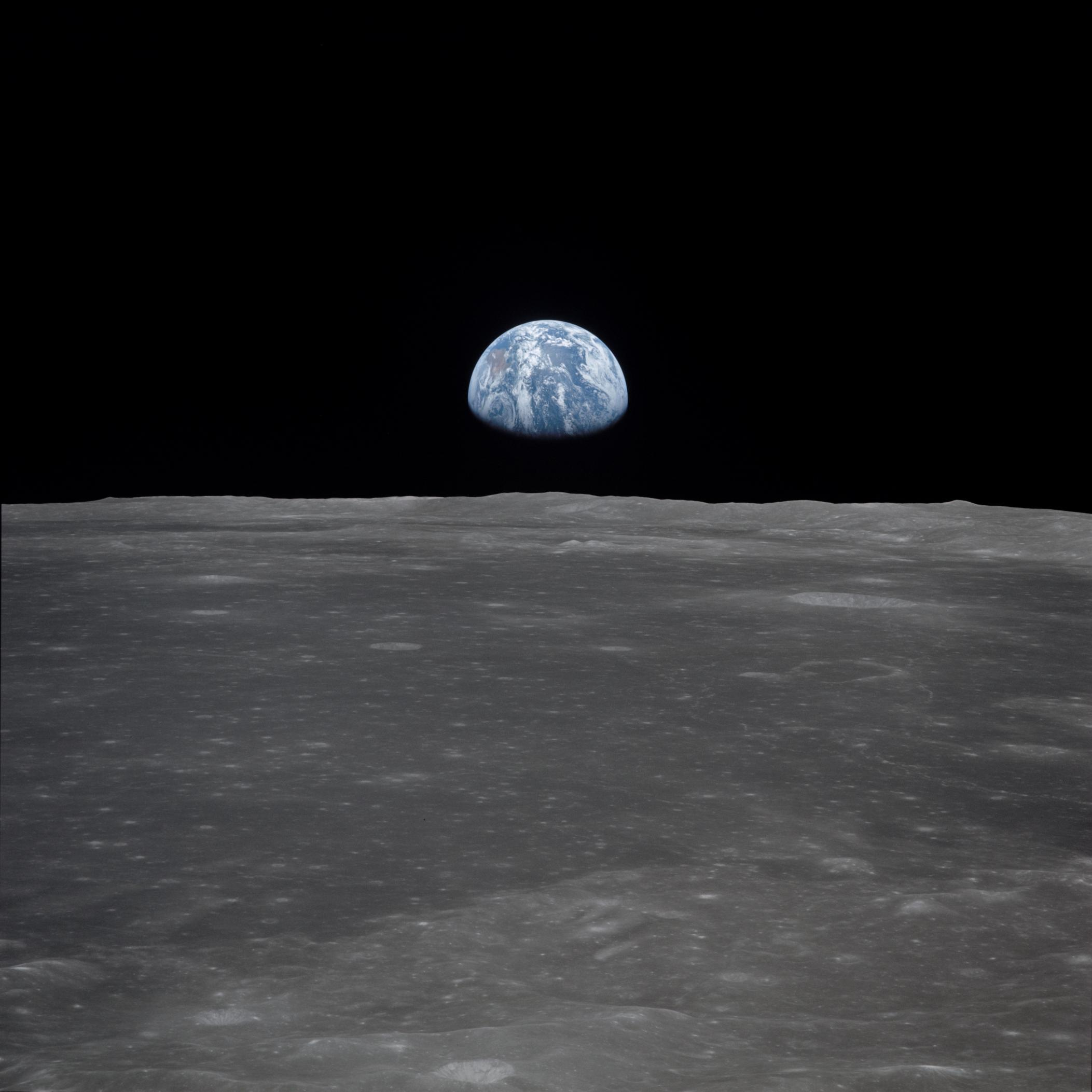 A new mini-moon is about to join Earth's orbit. It could be a booster rocket from the 60s