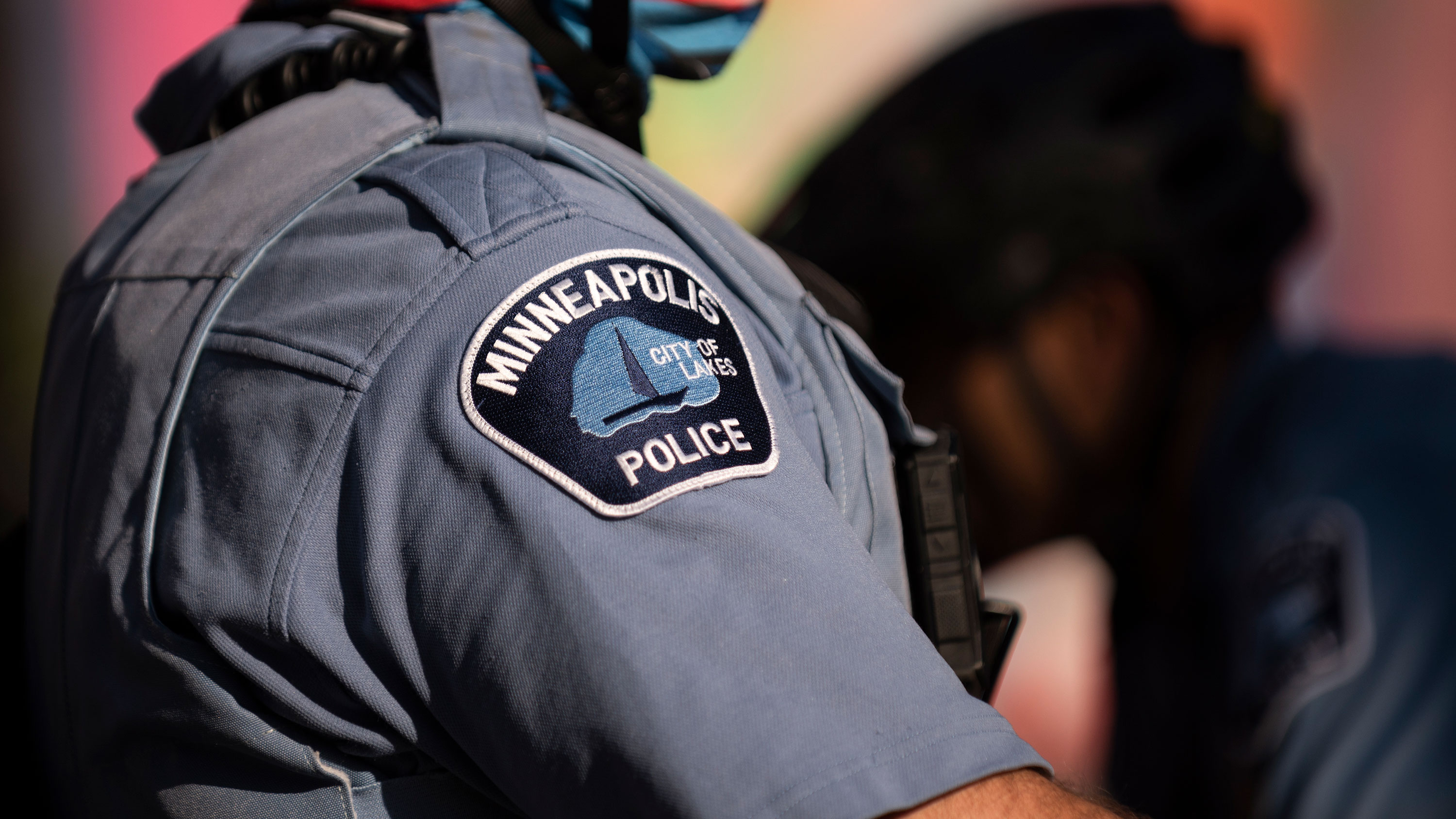 Judge orders Minneapolis to add more police officers