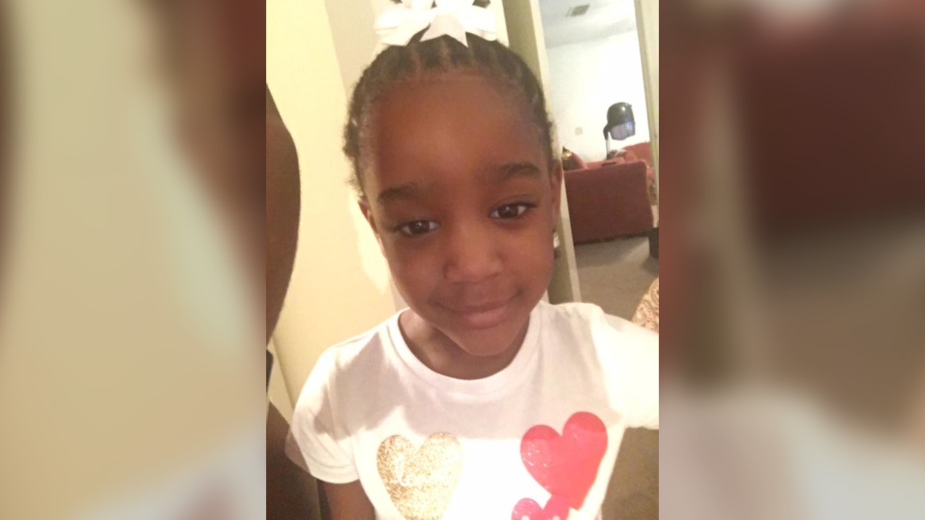 The search for a missing 5-year-old Florida girl expands to Alabama
