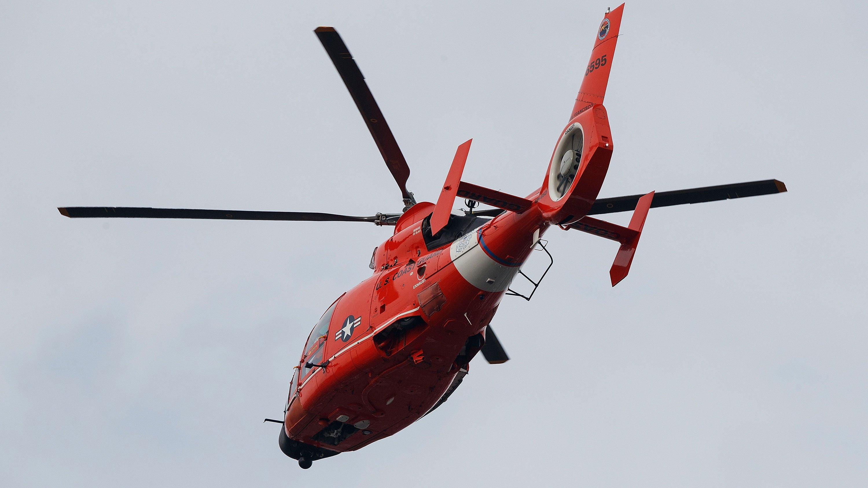 The Coast Guard searched for a kite surfer for 16 hours. Then, the missing person called them on the phone