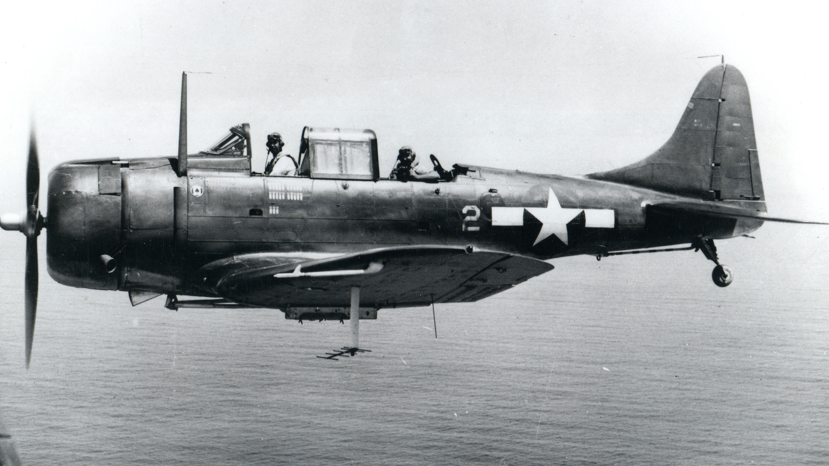 Three US aircraft shot down during World War II have been found in the Pacific — 76 years later