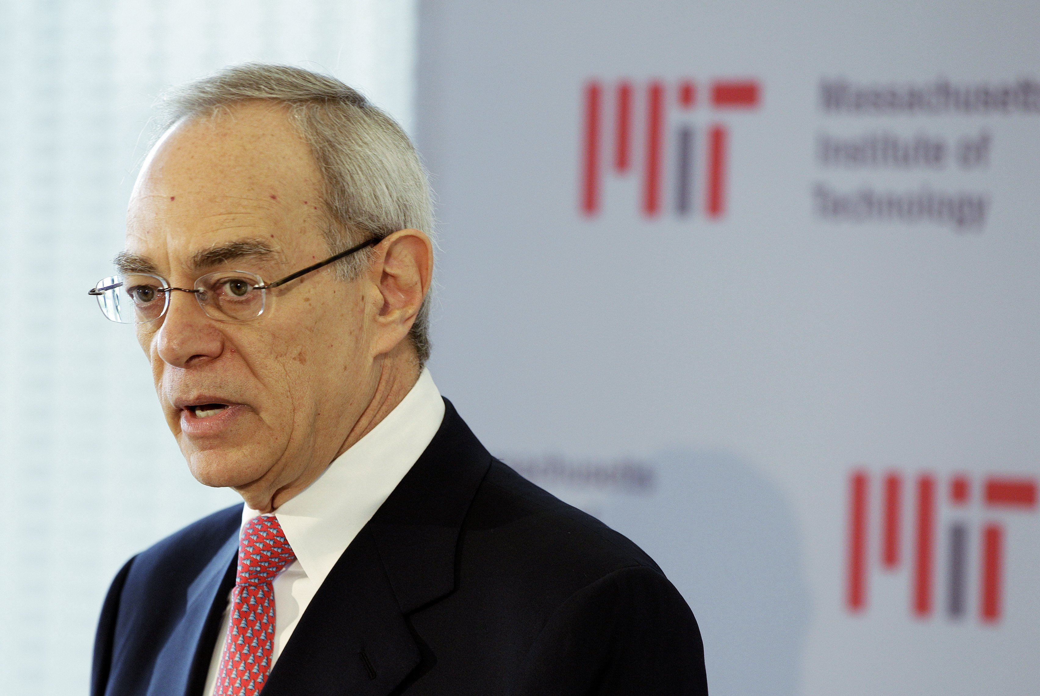 MIT president says the culture that allowed the school's mistakes around Jeffrey Epstein has prevailed 'too long'