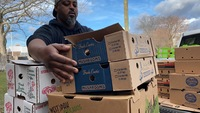 Detroit mom-and-pop restaurants, forced to close due to coronavirus, now cook meals for homeless