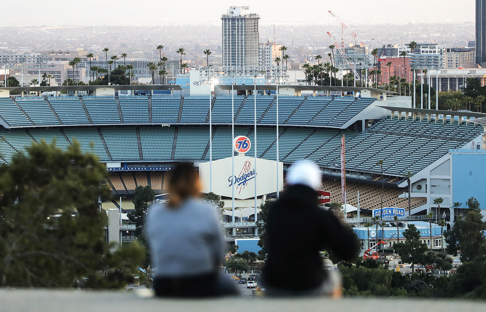 MLB cancels its 2020 All-Star Game