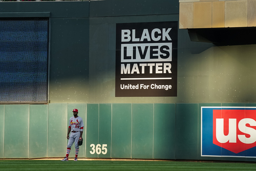 Image for Black MLB players donate salaries to racial justice initiatives for Jackie Robinson Day