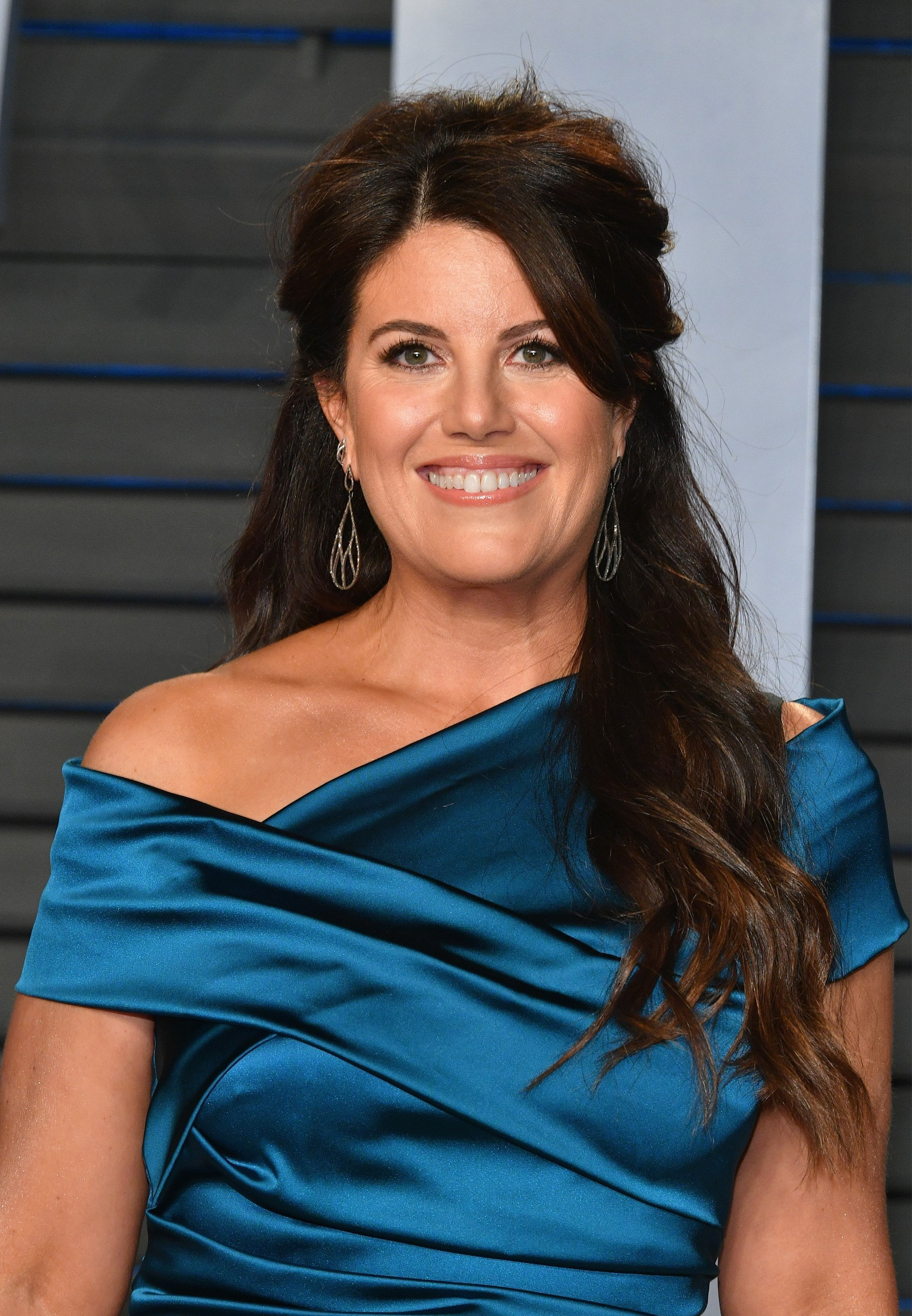 Monica Lewinsky shared the worst career advice she's gotten and, well…