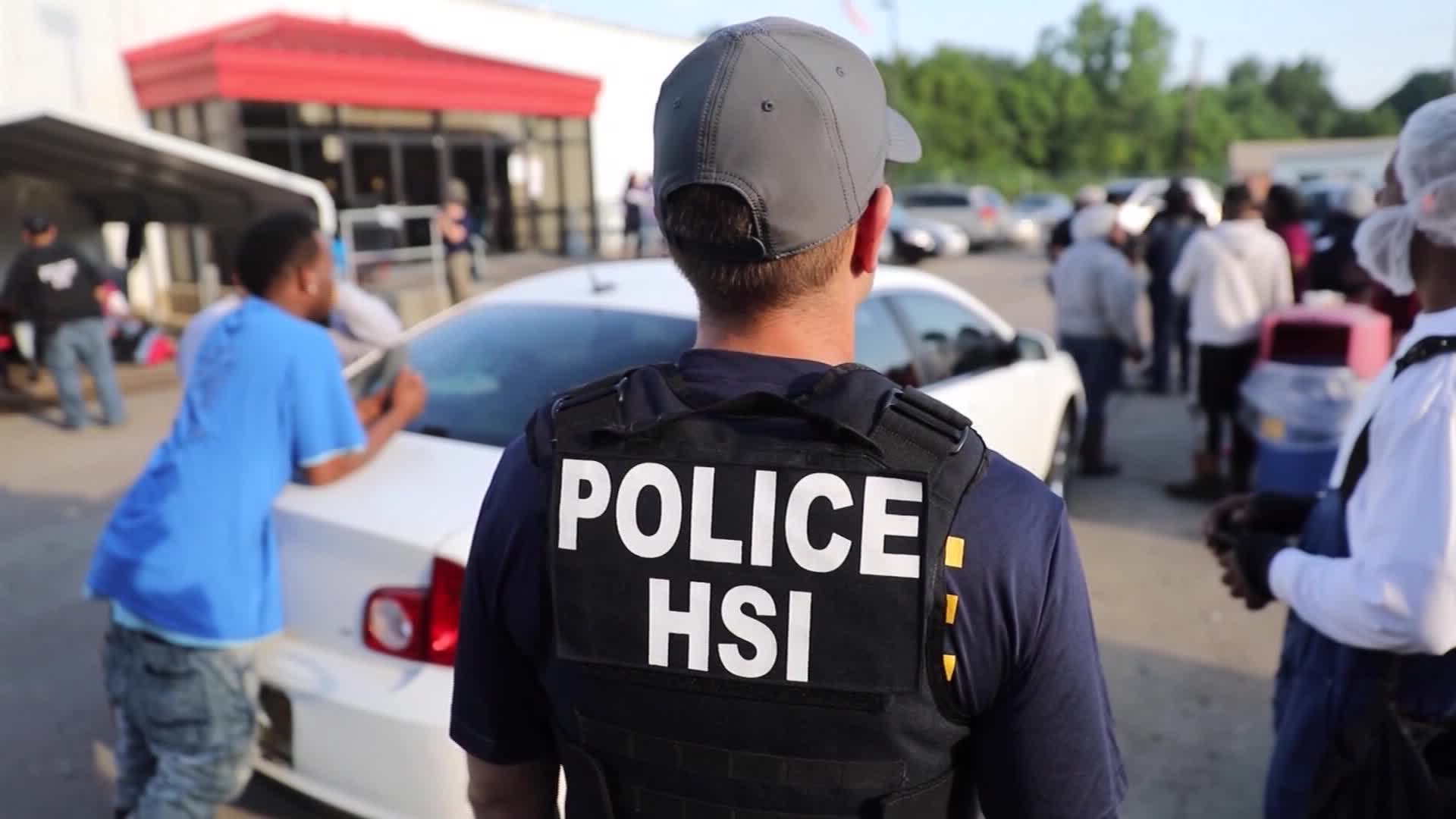 4 employees at Mississippi food plants indicted on immigration-related charges one year after historic raids