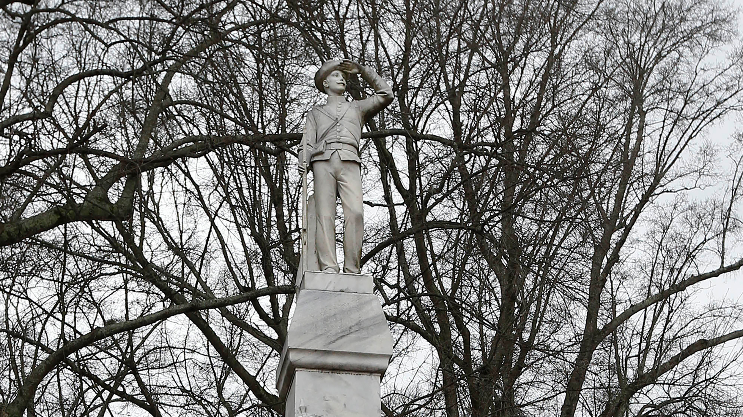 University of Mississippi approves plan to relocate campus Confederate monument