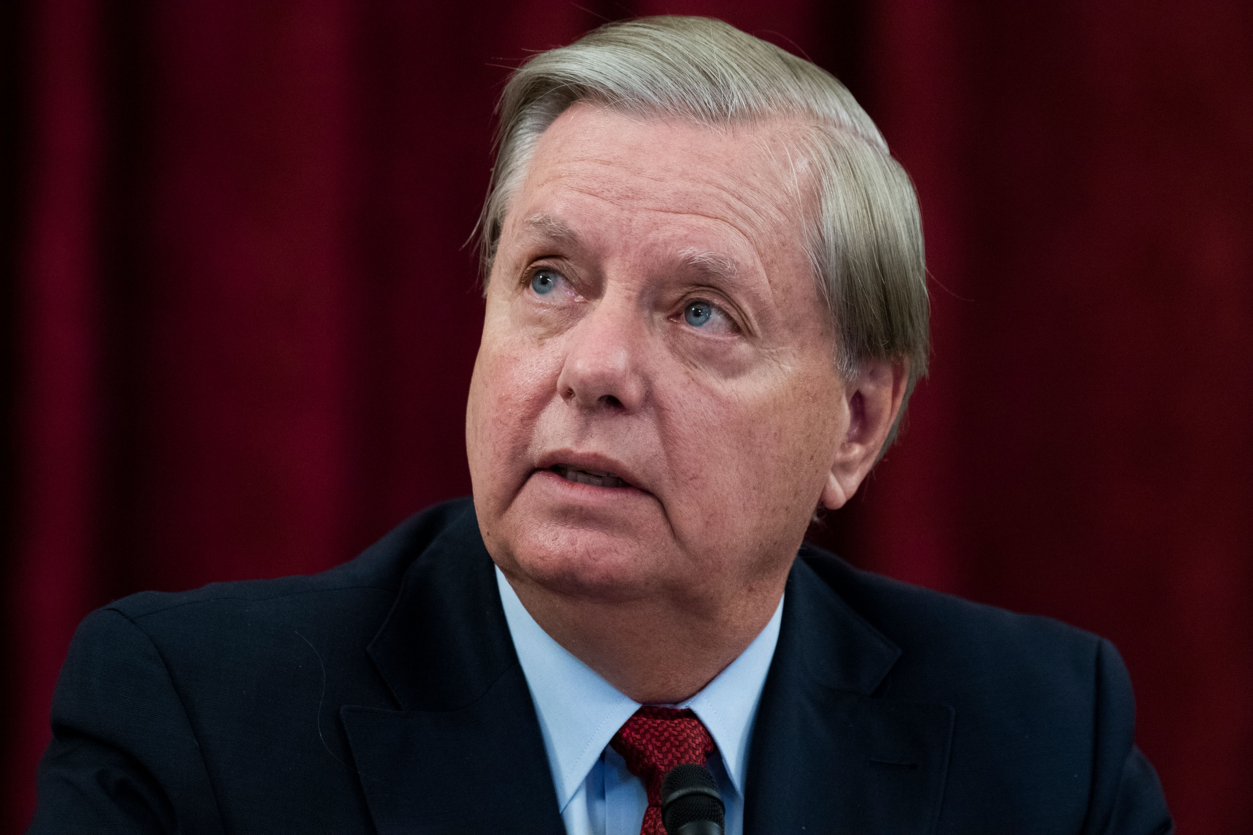 Graham on Mueller testifying: 'He has a lot to account for'