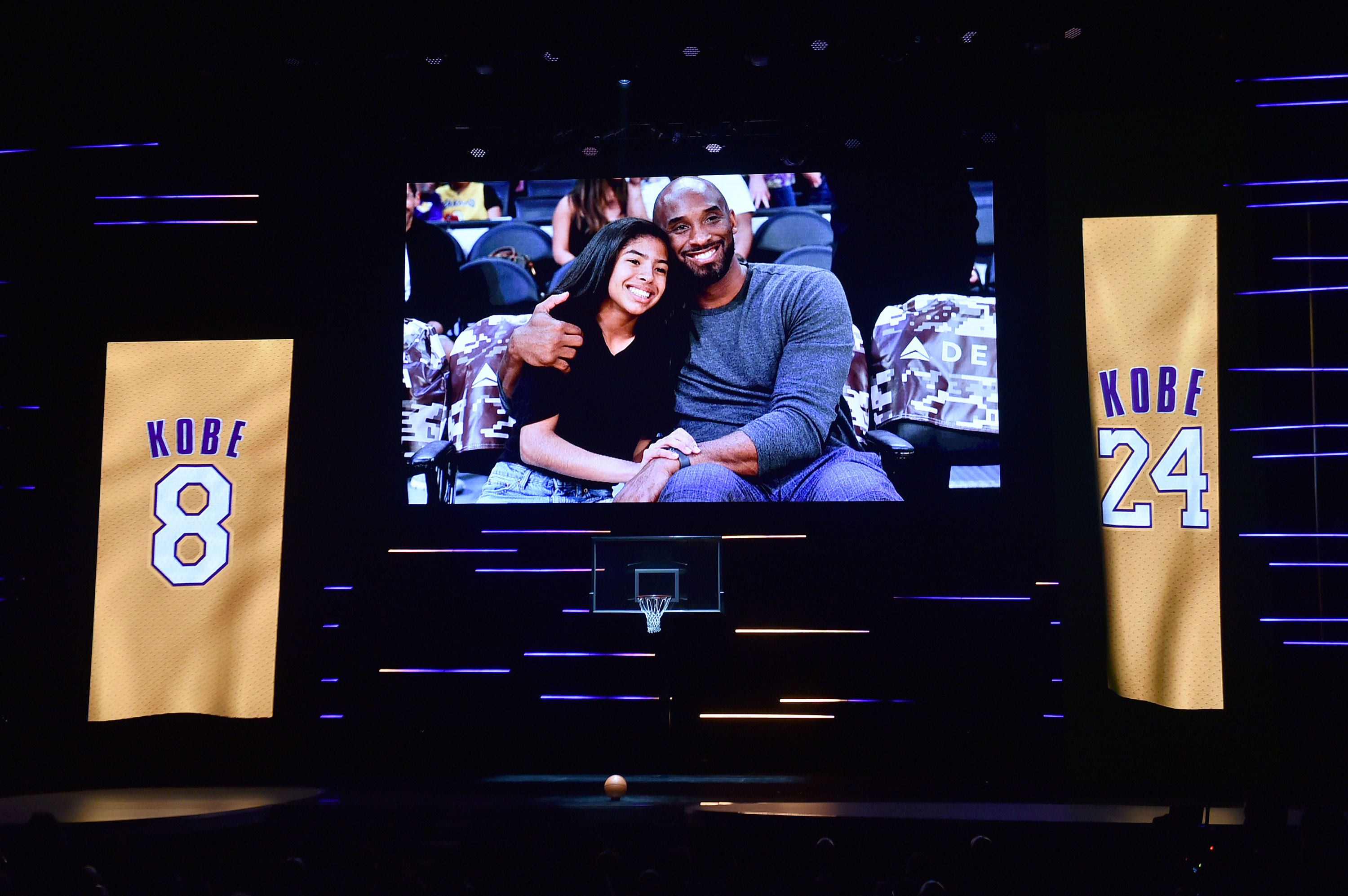 NAACP Image Awards honor Kobe Bryant