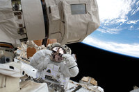 More than 12,000 people want to be part of NASA's next class of astronauts