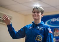 NASA astronaut's estranged wife charged with lying about claim that spouse improperly accessed account from space