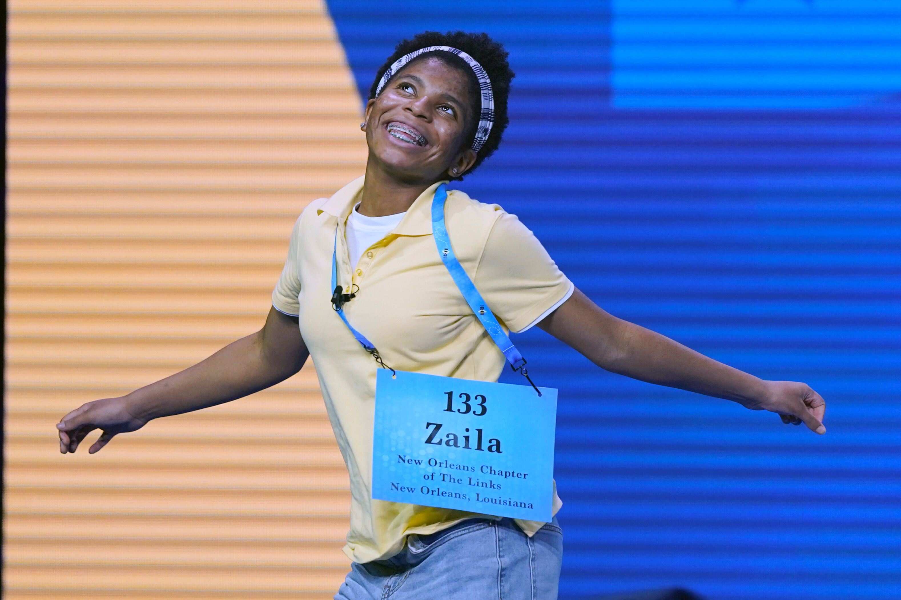 Before Zaila Avant-garde, there was MacNolia Cox, the first Black top-5 finalist at the National Spelling Bee