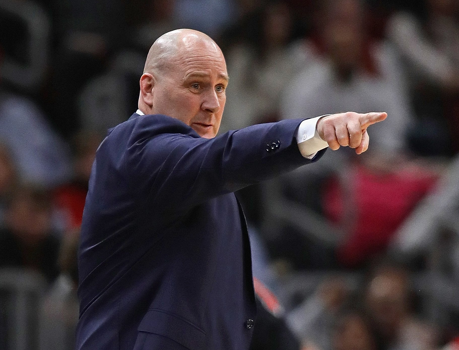 Chicago Bulls fire head coach Jim Boylen after two losing seasons