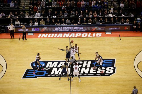 Image for NCAA planning to host the entire men's March Madness in Indianapolis