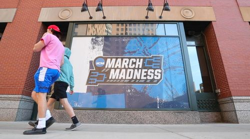 Image for Here's How to Fill Out your March Madness Bracket