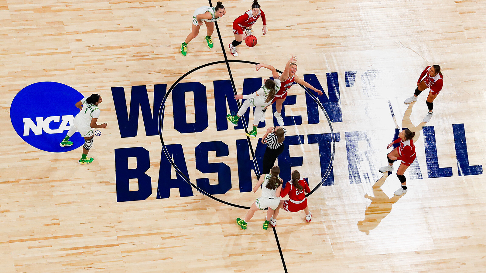 New report commissioned by NCAA finds a massive gender inequity in college basketball