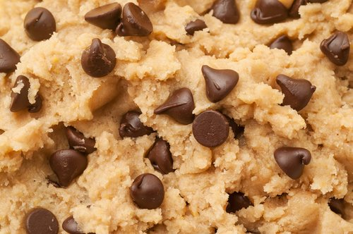 Nestlé Toll House now selling edible cookie dough