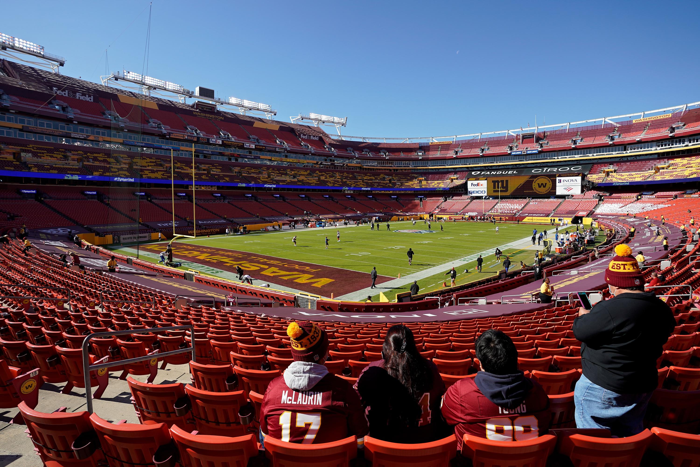 NFL fines Washington Football Team $10 million after workplace culture investigation