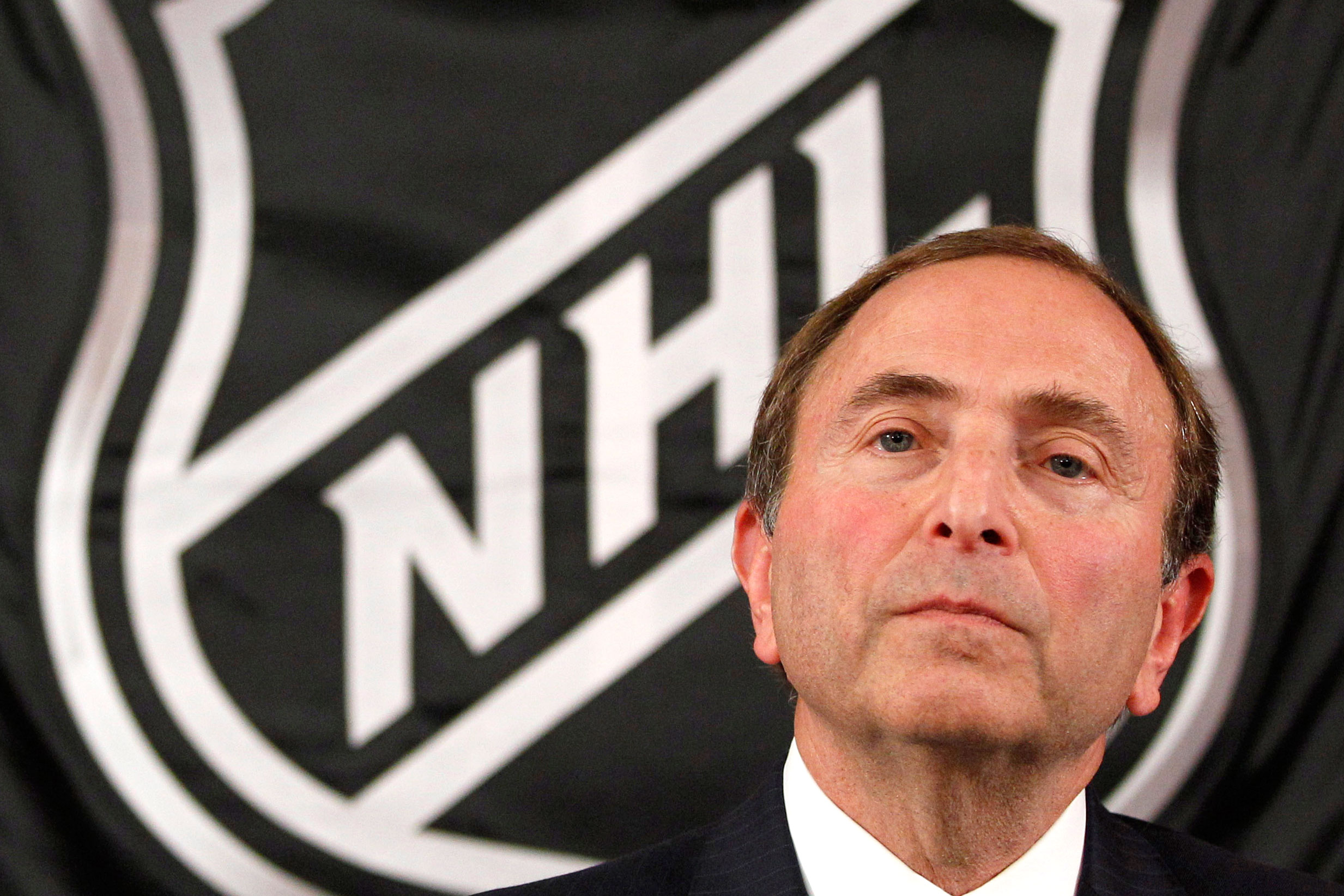 The NHL is taking steps to combat abusive behavior in hockey weeks after a coach resigned for using a racial slur