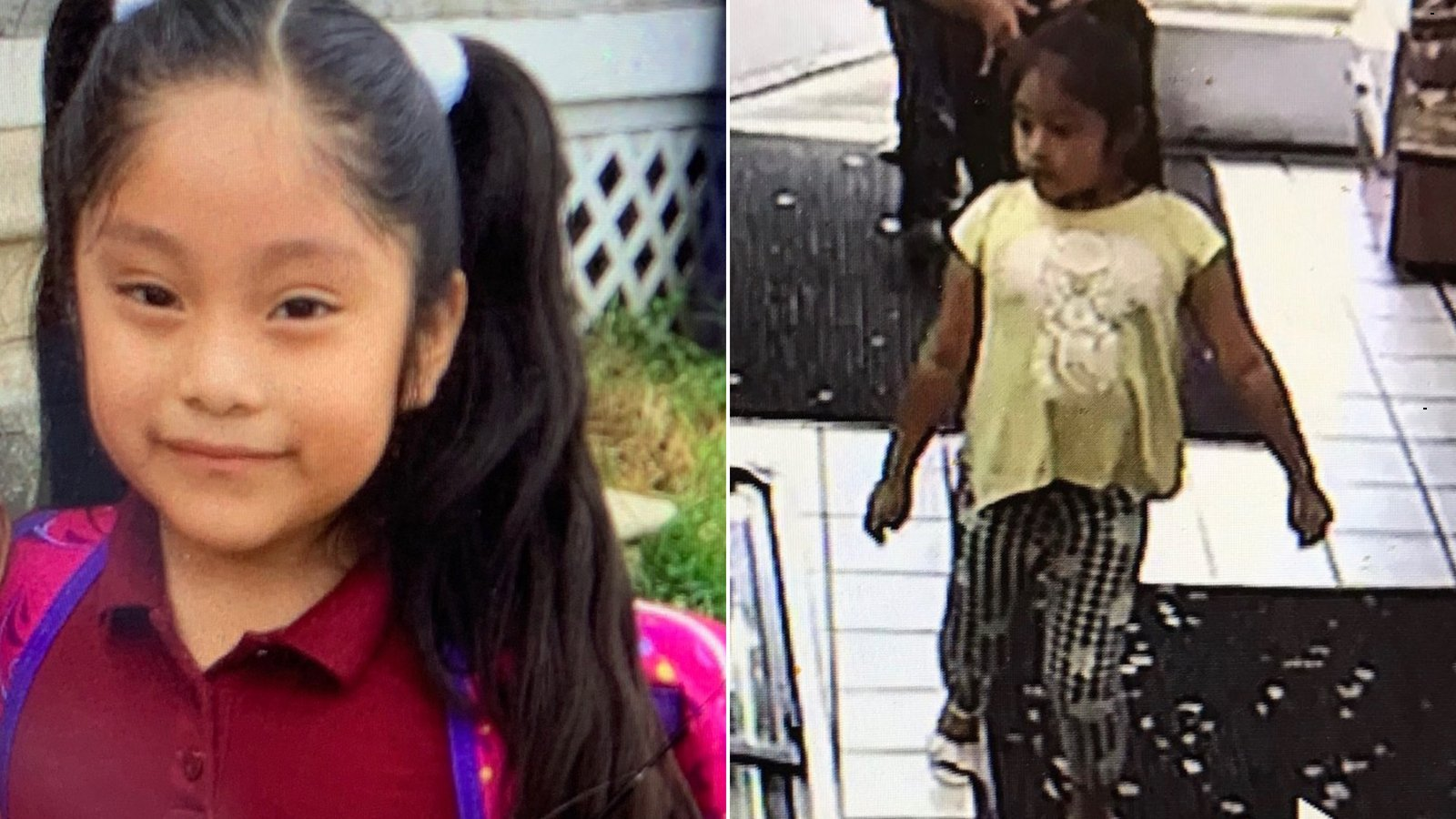 Reward at least $25,000 for 5-year-old girl who may have been abducted from a New Jersey playground