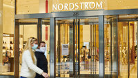 Nordstrom is sewing more than 100,000 face masks for health care workers