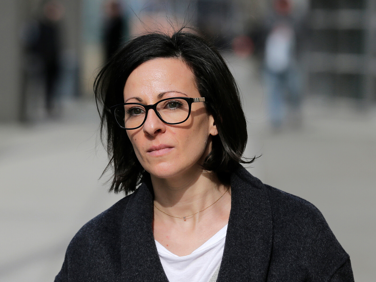 Former high-ranking Nxivm member who testified against Keith Raniere will not go to prison