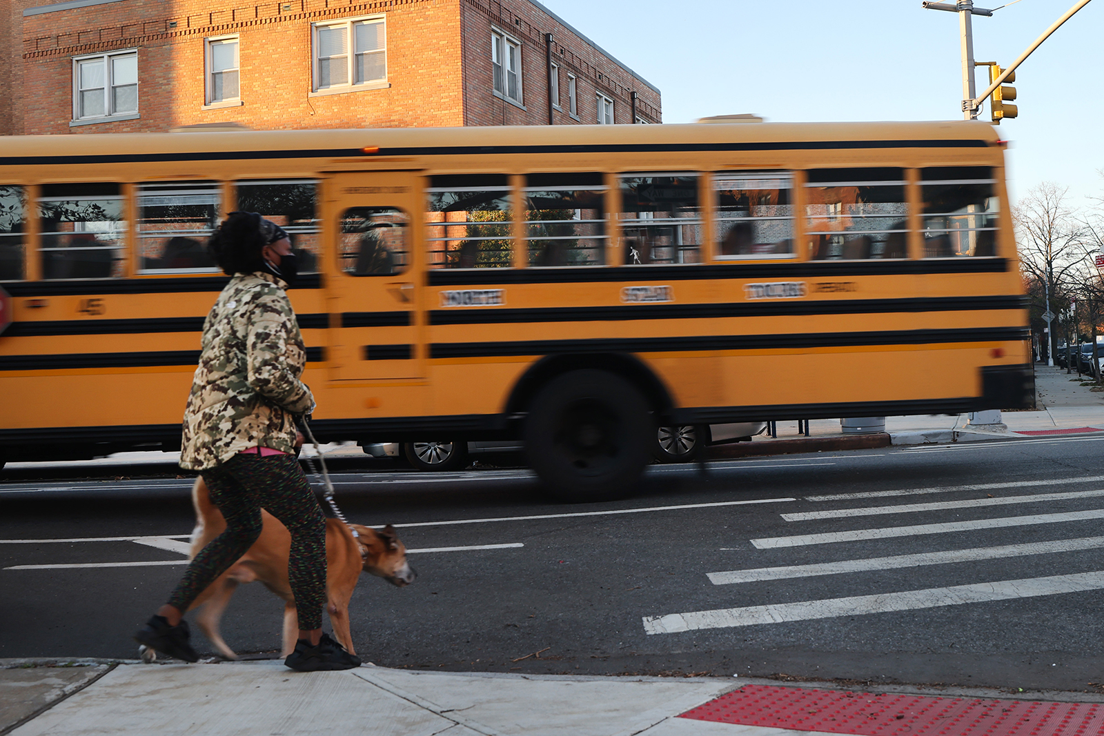 Some New York City public schools to resume in-person learning