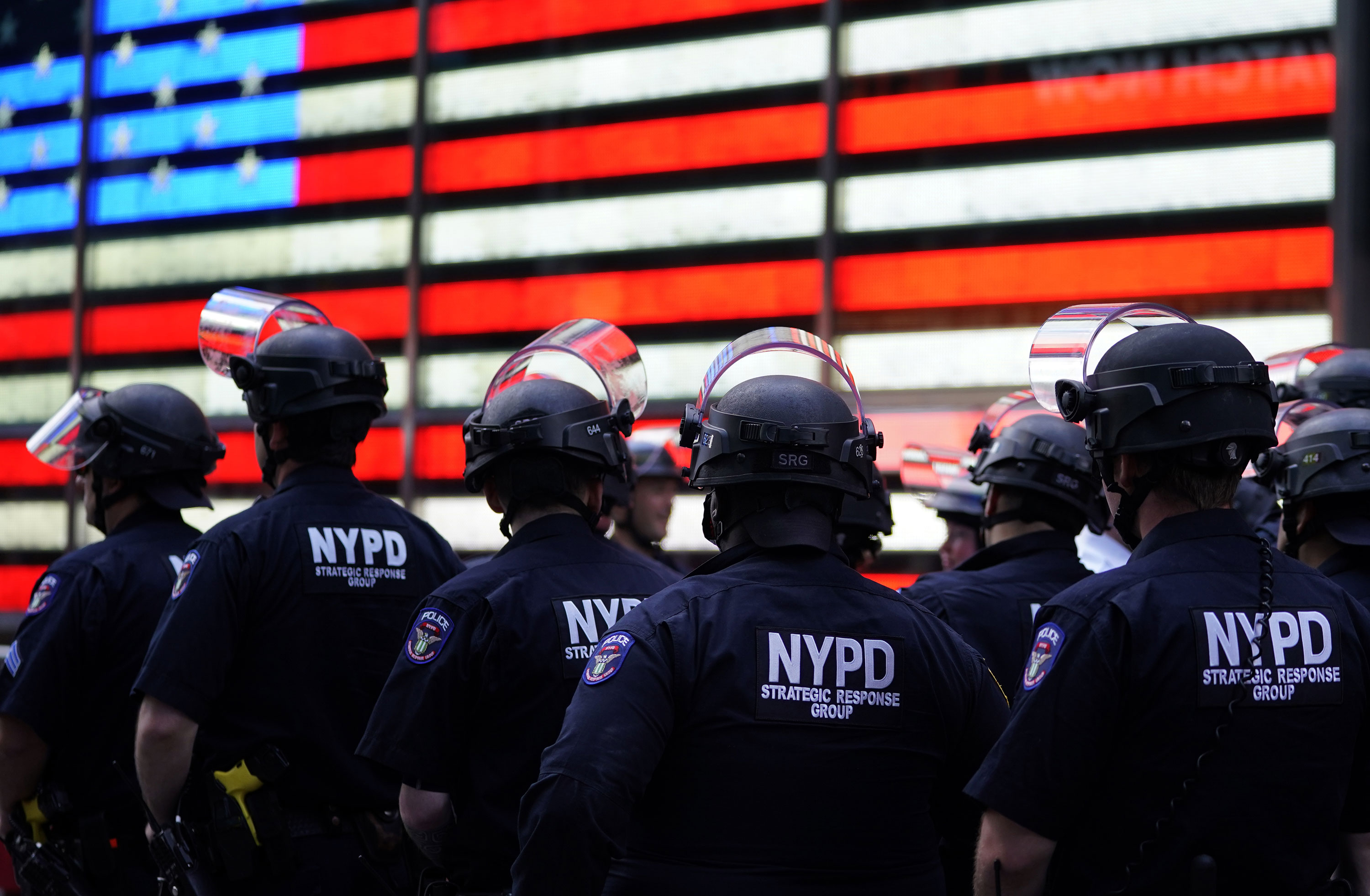 Lawsuit over NYPD discipline records highlights the tension between police and oversight agencies