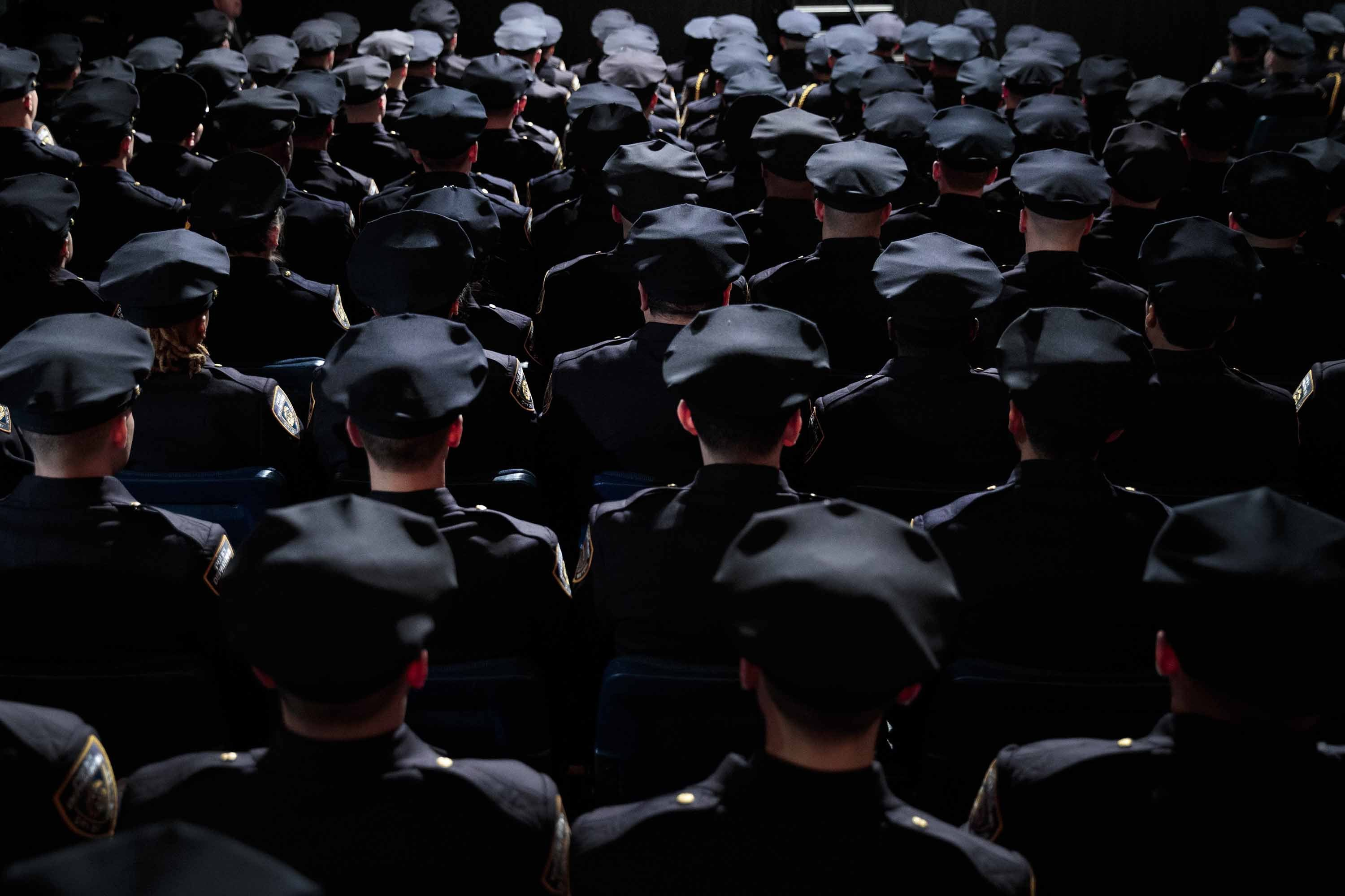 The number of NYPD officer suicides this year rises to 10