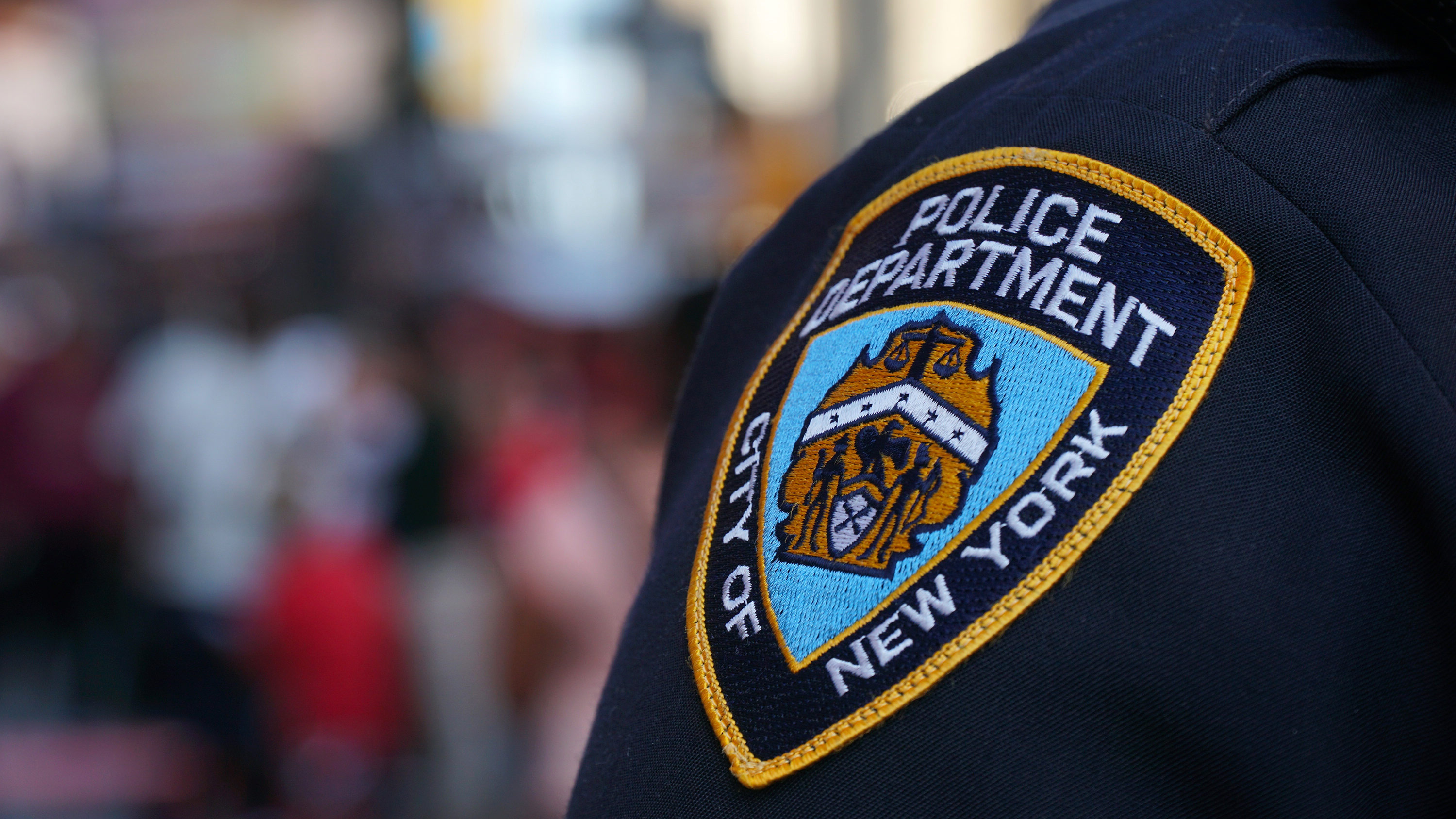 NYPD investigating incident where officer appears to say 'Trump 2020' over patrol car speaker