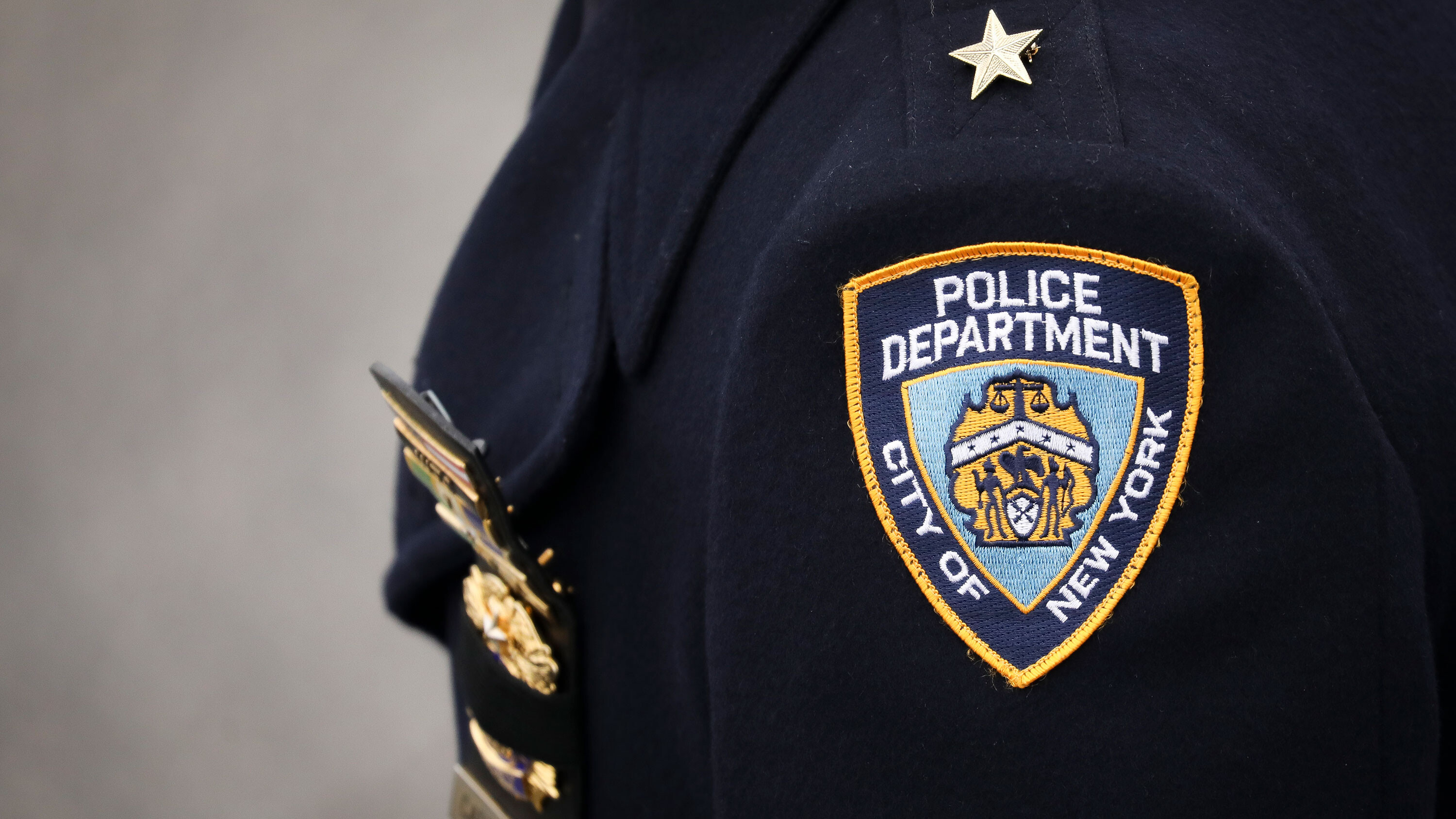 NYPD commissioner implores officers to get vaccinated after 3 employees die of Covid-19 in a week