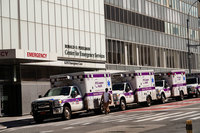 NYU Langone tells emergency doctors to consider who gets intubated, WSJ reports