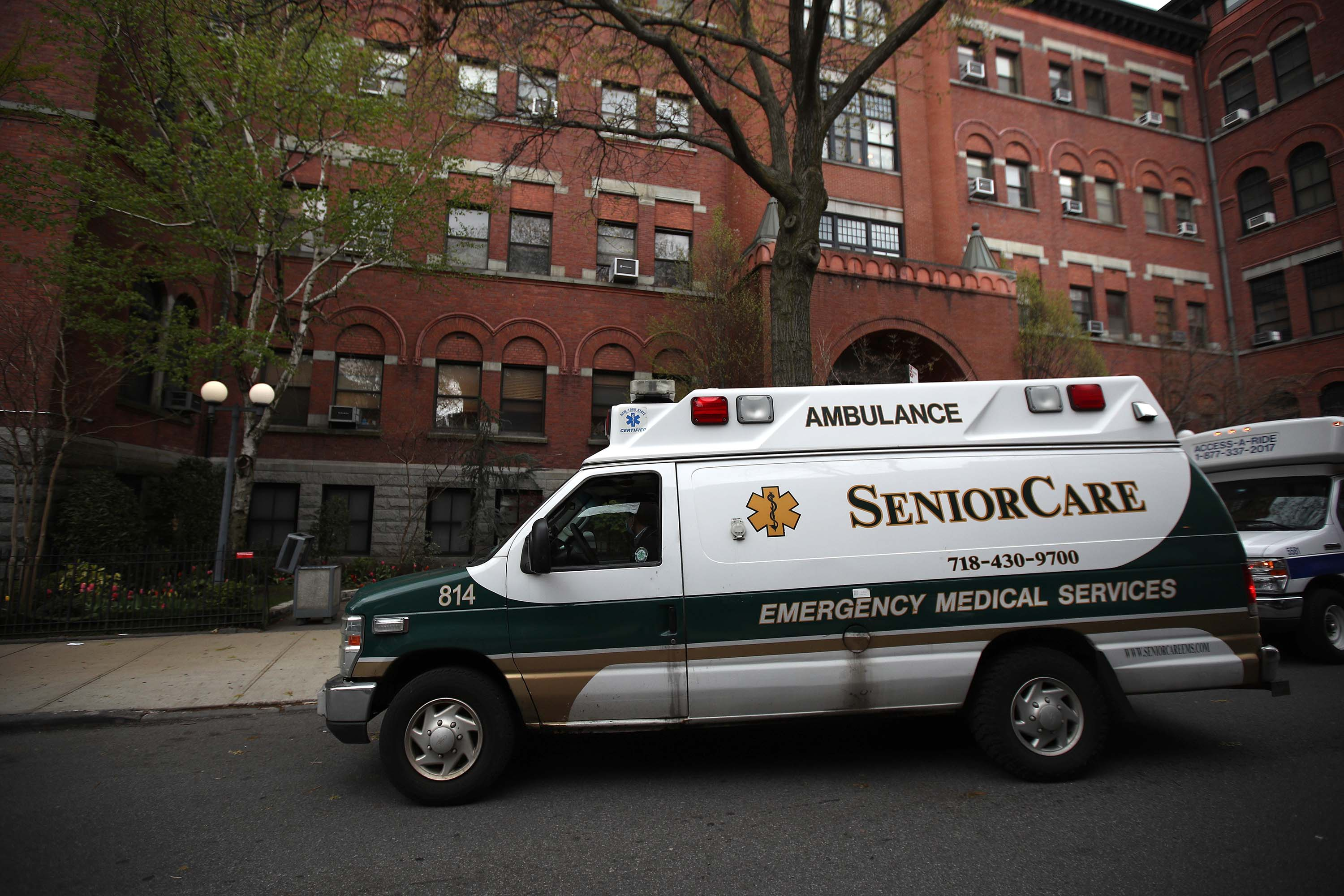 Top New York state health official grilled on the handling of Covid-19 nursing home deaths