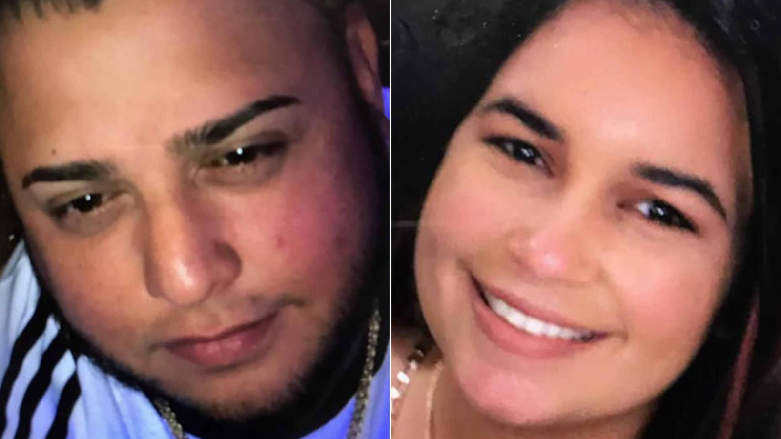 A 3-year-old boy was found sleeping on a porch. Police say his parents are missing and their car was burned