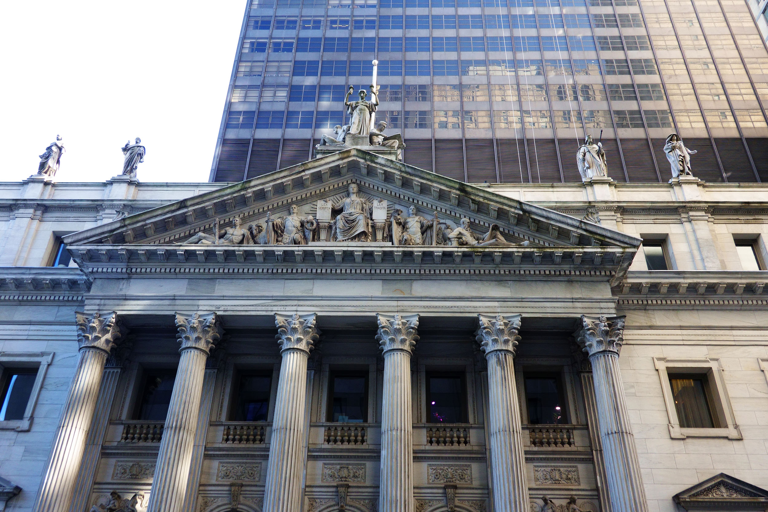 Report reveals 'long-simmering racial tensions' in New York State courts