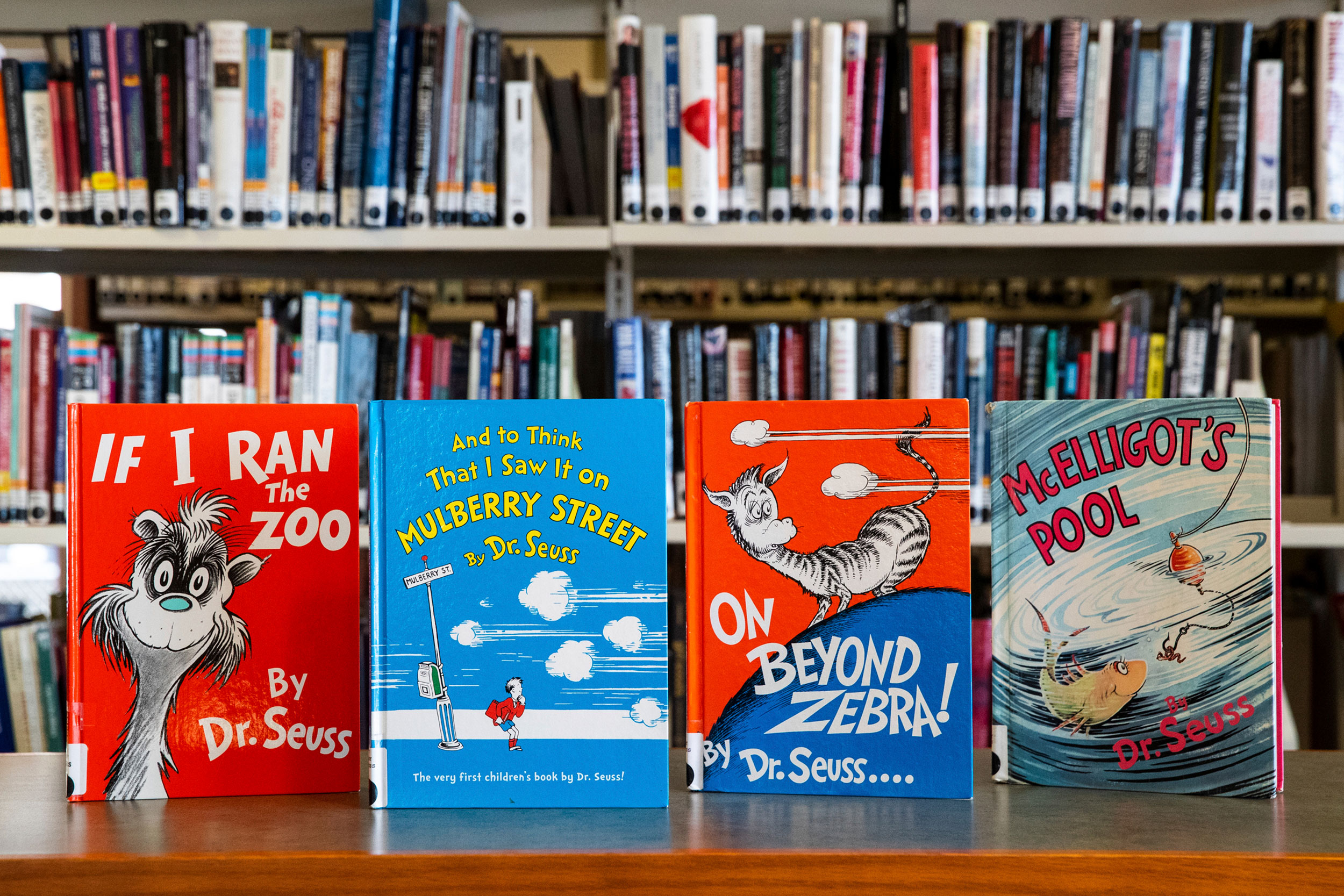 Libraries oppose censorship. So they're getting creative when it comes to offensive kids' books