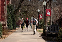 Another University of Oklahoma professor uses the N-word