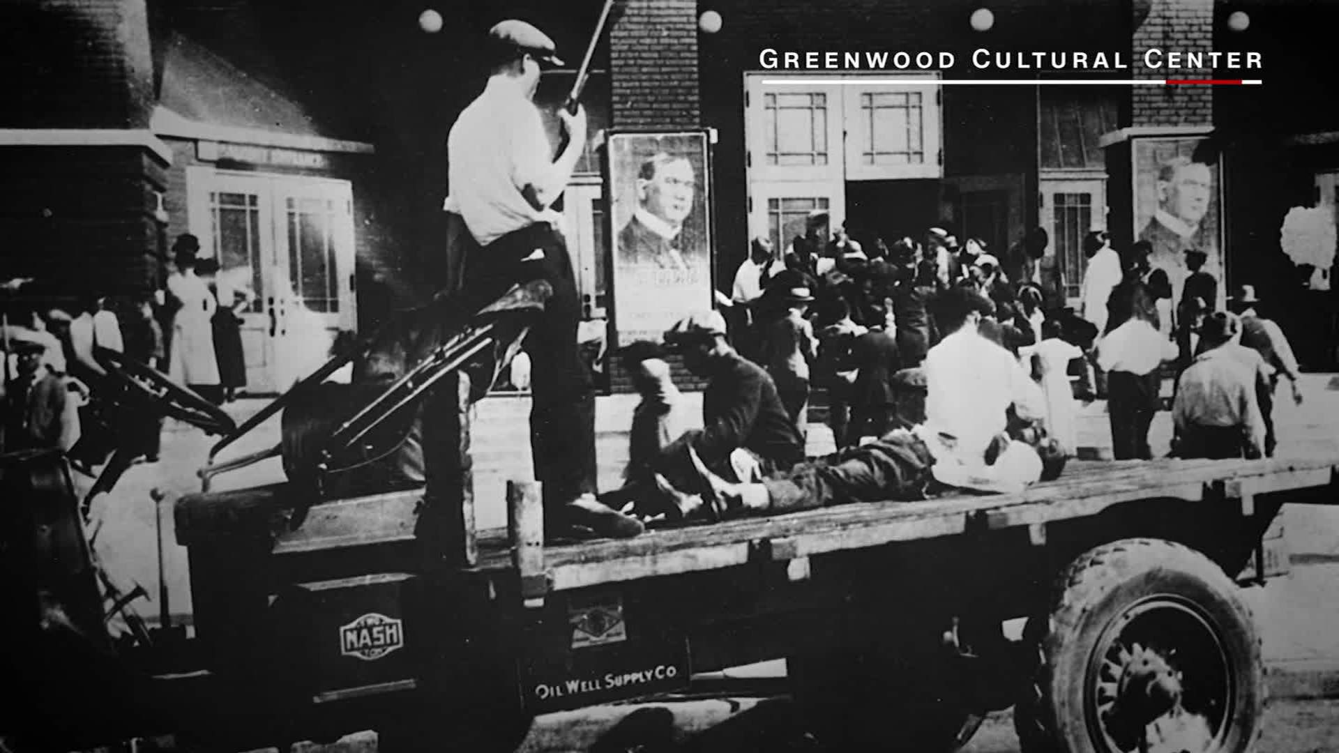 The 1921 Tulsa Race Massacre will soon be a part of the curriculum for Oklahoma schools