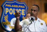 Philadelphia police commissioner resigns after lawsuit alleges sexual harassment in department