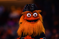 Philadelphia police investigate claim that Flyers' mascot Gritty punched a teenage fan in the back