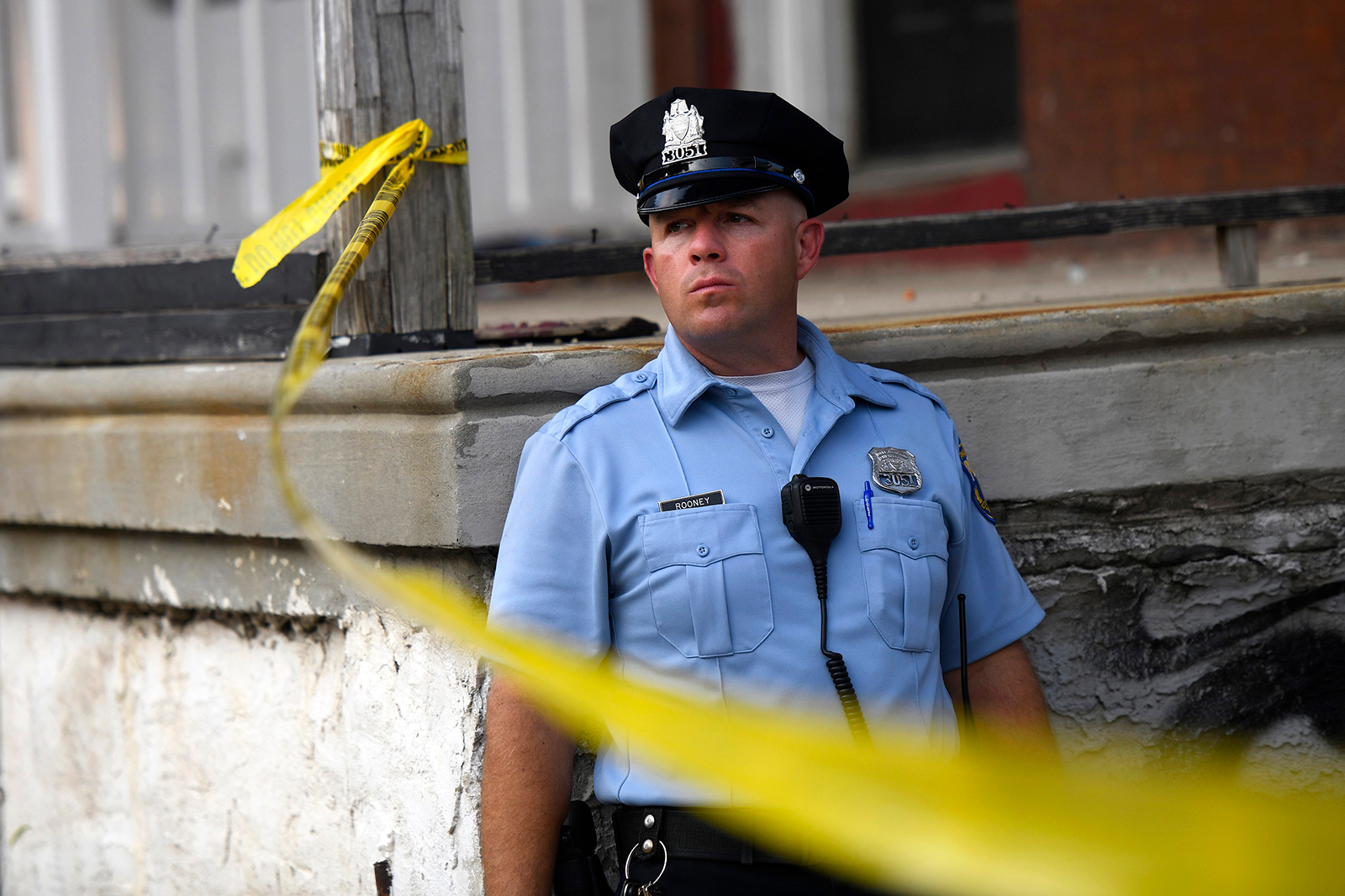 Philadelphia homicides second-highest in the country in 2020, police say