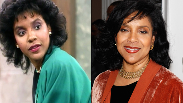 """Phylicia Rashad pens letter to Howard students and parents: """"I offer my most sincere apology"""""""