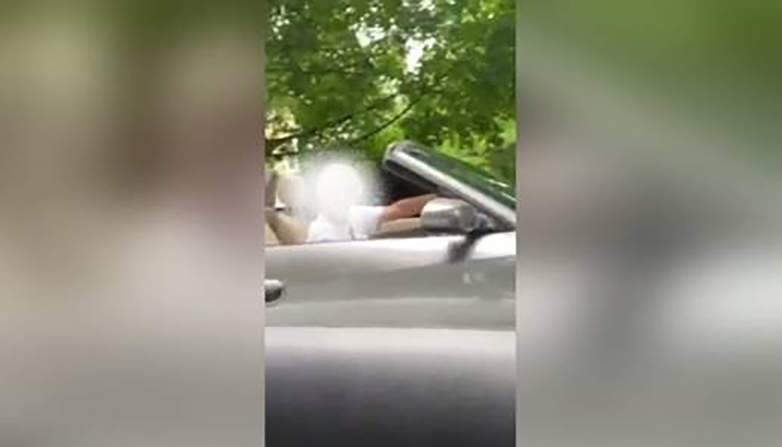 Police are investigating after Black woman says she was followed by a man accusing her of suspicious behavior