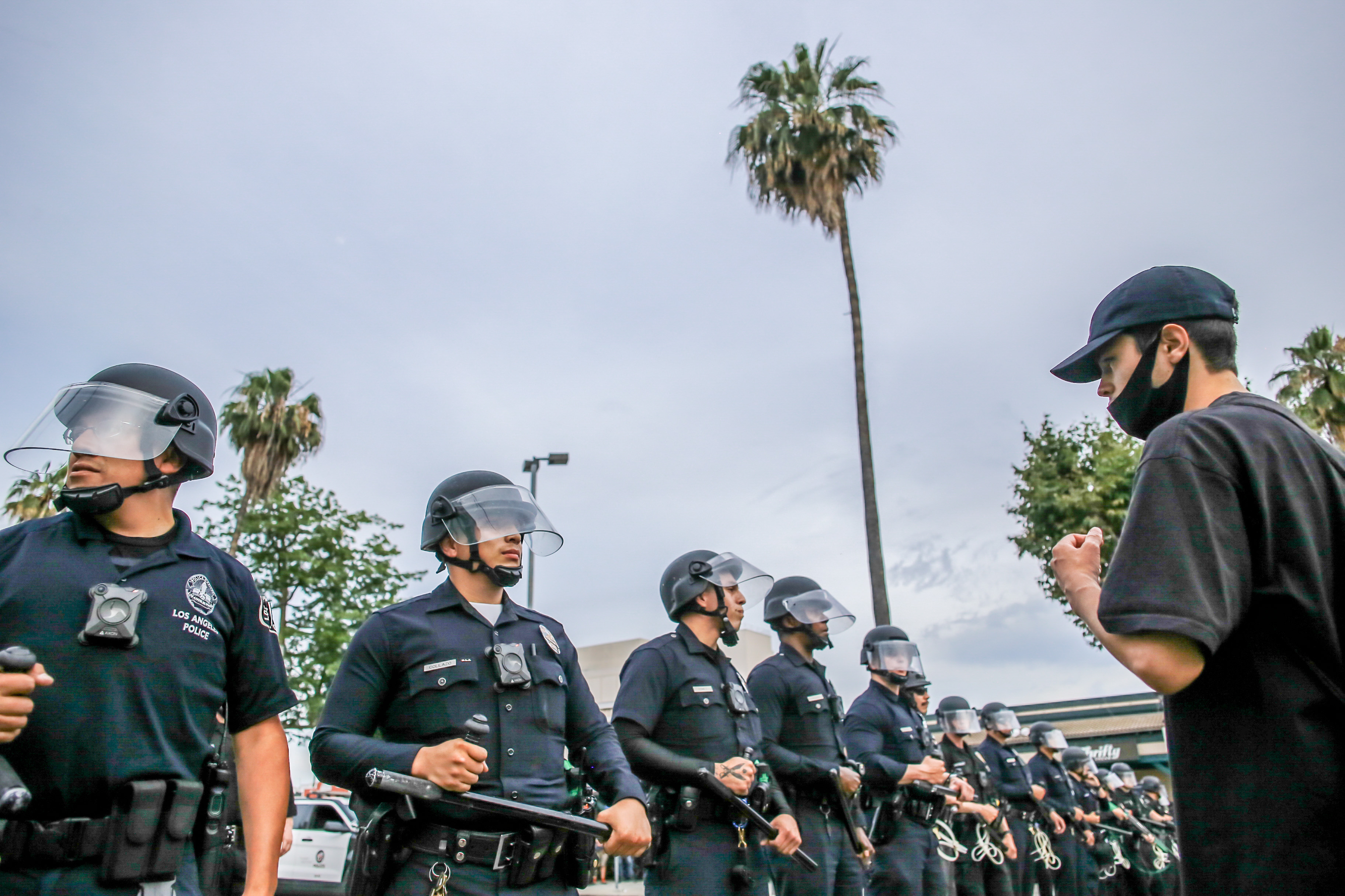 Videos often contradict what police say in reports. Here's why some officers continue to lie