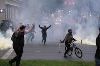 Portland is the latest city to suspend the use of tear gas on protesters