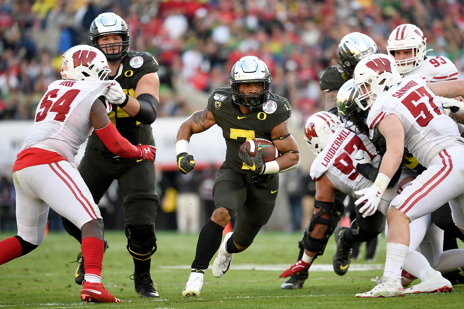 College football's 'Power Five' leaders are discussing postponing season amid coronavirus concerns, reports say